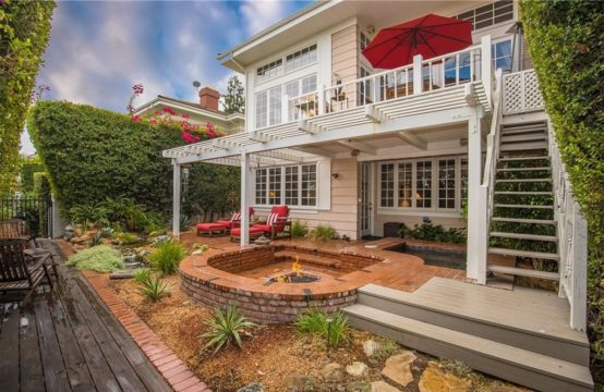 2220 The Terrace , Brentwood 90049