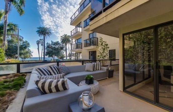 833 OCEAN Av # 105, Santa Monica 90403
