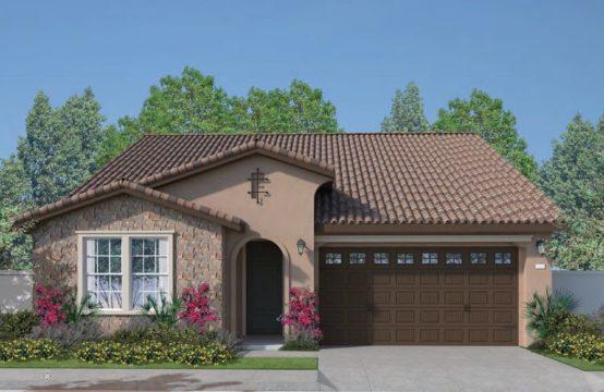 Продается дом в Калифорнии Residence 2654 Plan Bridlegate Fallbrook, CA 92028