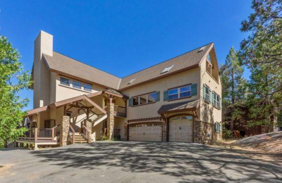 42371 Pinnacle Ln Shaver Lake, CA 93664
