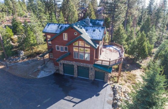 40677 Leopard Lilly Ln Shaver Lake, CA 93664