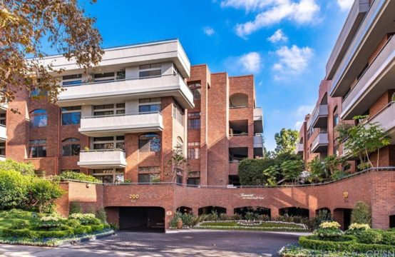 200 N Swall Dr UNIT 402 Beverly Hills, CA 90211
