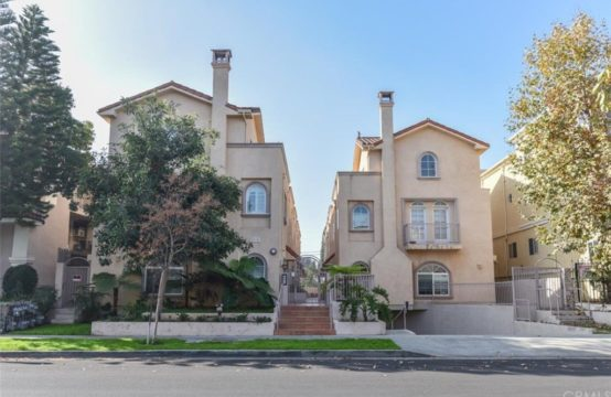 5719 Camellia Ave UNIT 107 North Hollywood, CA 91601