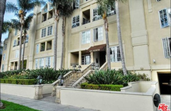 433 N Doheny Dr UNIT 307 Beverly Hills, CA 90210