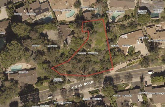 16835 Adlon Rd Encino, CA 91436