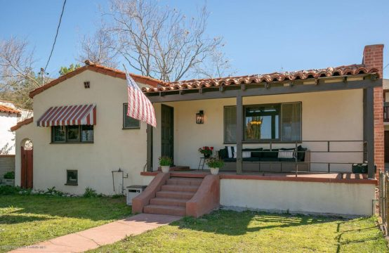 10418 Helendale Ave Tujunga, CA 91042