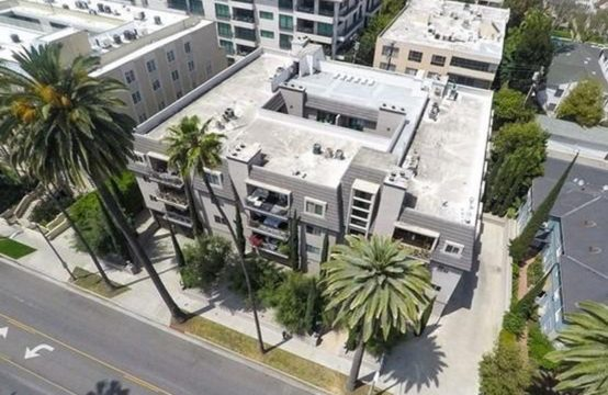 439 N Doheny Dr UNIT 202 Beverly Hills, CA 90210