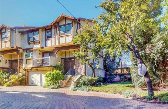 15610 Moorpark St APT 7 Los Angeles, CA 91436