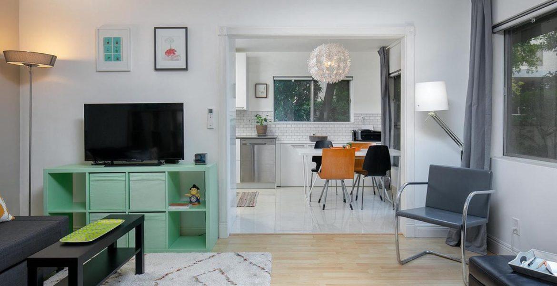 Квартиры студии в сша цены квартир в оаэ