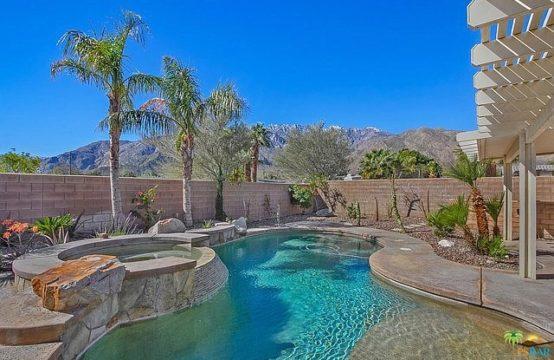 719 Ventana Rdg, Palm Springs, CA 92262