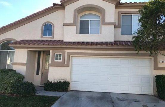 191 Tayman Park Ave, Las Vegas, NV 89148