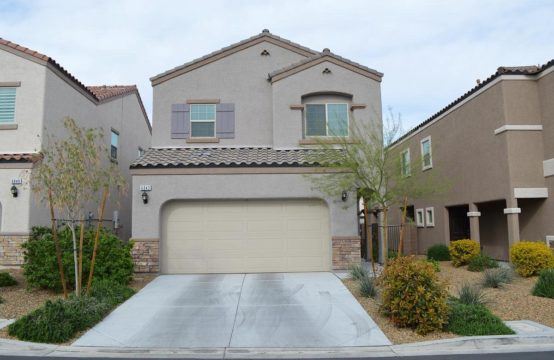 6843 Dragonfly Rock St, Las Vegas, NV 89148