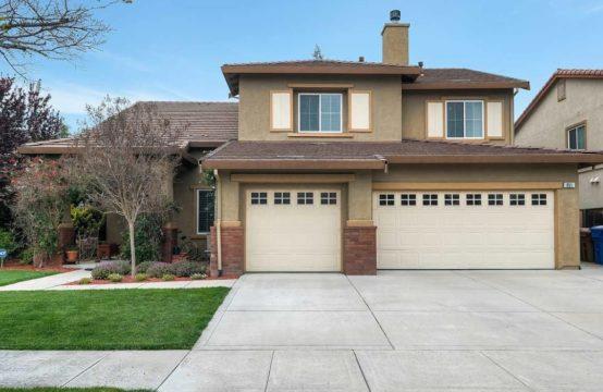 851 Mericrest St, Brentwood, CA 94513
