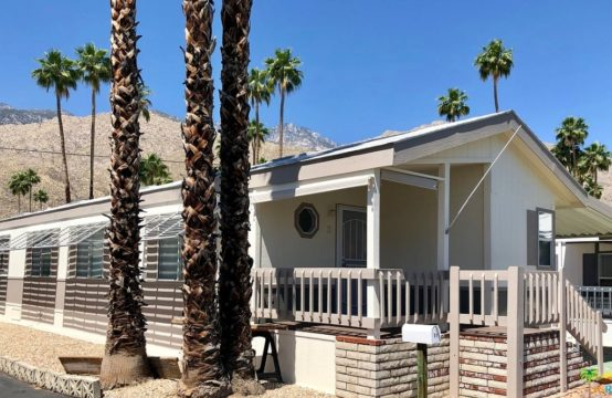 11 Araby St, Palm Springs, CA 92264