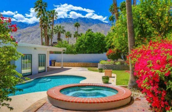 2220 E Calle Conejara, Palm Springs, CA 92262