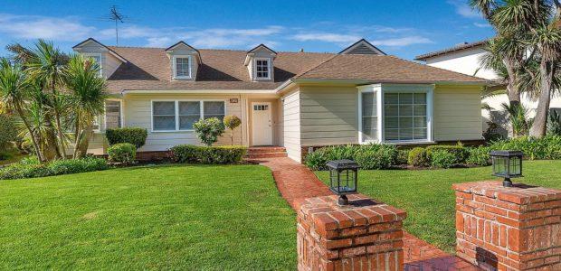 продажа домов в калифорнии недорого