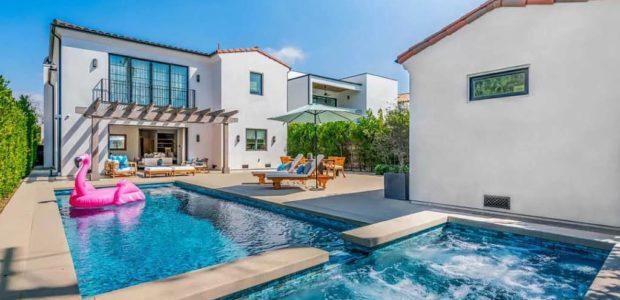 Продажа домов лос анджелес хочу дом за рубежом с александром носиком