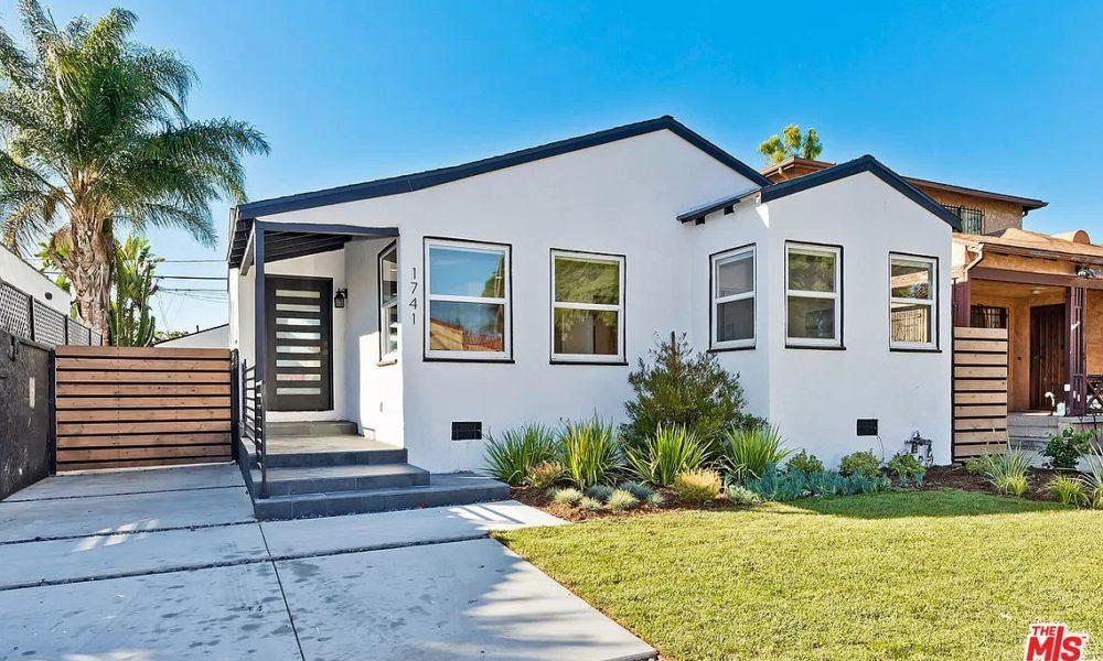 Продажа домов в сша лос анджелес купить квартиру во флориде