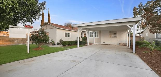 продажа домов в сша лос анджелес